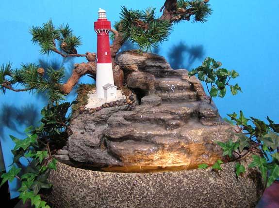 Barnegat Lighthouse (Large Silk) cd106