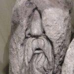 "Stone Garden Sculpture ""Zandorf"""