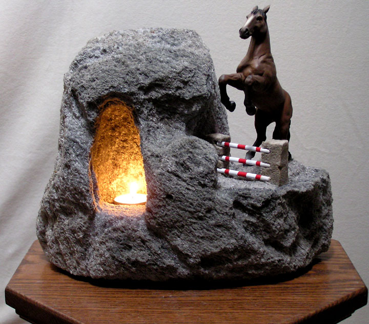 Equestrian-Cave-Candle-1a